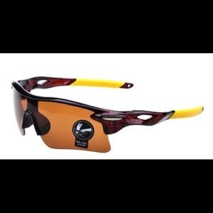 Other - NWT Men's-Cycling-Sunglasses-Driving-Sport-Outdoor
